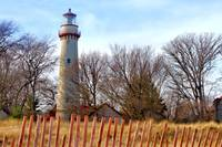 Grosse Point Light House