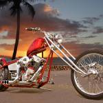 """Island Chopper"" by FatKatPhotography"