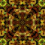 """Ogden Mash Mandala"" by richardhjones"