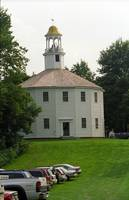 Richmond, Vermont - Old Round Church