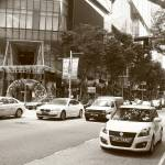 """""""Orchard Road Singapore, Street Photography"""" by sghomedeco"""