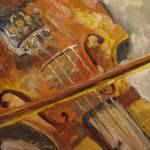 """Secondhand Violin"" by susanejones"