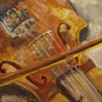 """""""Secondhand Violin"""" by susanejones"""
