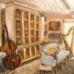 """The Music Room"" by susanejones"