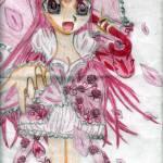 """""""Anime Umbrella 2015"""" by 4FootNinja"""