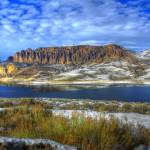 """Blue Mesa Lake"" by mellow"