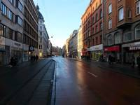 Nørrebro Morning