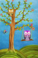 Owl & Dreams