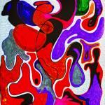 """MELTING PARTS, EDIT D"" by nawfalnur"