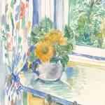 """""""Sunny Bouquet"""" by KayArtiste"""