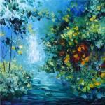 """garden"" by alexgallery"