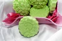01 green apple soap