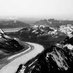 """Alaska Glacier"" by DickGoodman"