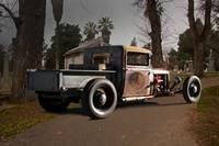 Rat Rod 'One Step in'