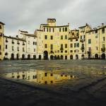 """Reflection in the square"" by ItalianPhotos"