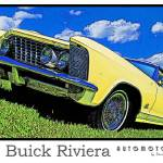 """1964 Buick Riviera"" by Automotography"