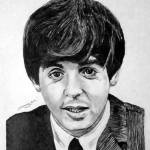 """paul mccartney"" by ScottSmith"