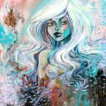 """Chloris"" by SagittariusGallery"