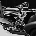 """Packard Hood Ornament"" by Automotography"