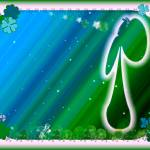 """""""Luck of the Irish Angel"""" by theviewfromhere"""
