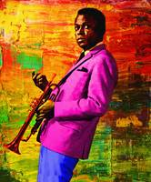 MILES IN COLOR