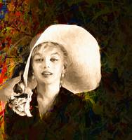 A HAT FOR MARILYN