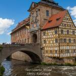 """Bamberg"" by ShirleyRadabaugh"