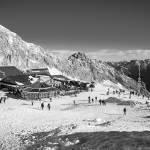 """Zugspitze Glacier"" by ShirleyRadabaugh"