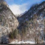 """Koenigssee"" by ShirleyRadabaugh"