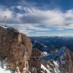 """Zugspitze"" by ShirleyRadabaugh"