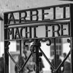 """Arbeit Macht Frei"" by ShirleyRadabaugh"