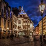 """Hofbrauhaus"" by ShirleyRadabaugh"