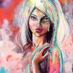 """""""Transience"""" by SagittariusGallery"""