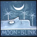 """Moon Blink"" by AnnHuey"