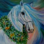 """Paniolo Horse"" by jennylee"