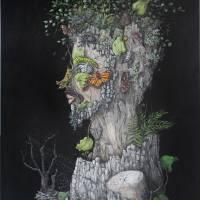 Ent-omology Art Prints & Posters by Ann Huey