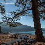 """""""Lake Tahoe - Incline Beach"""" by Mun_Sing"""