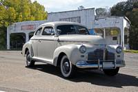 1941 Chevrolet Master Deluxe Coupe 1