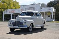 1941 Chevrolet Master Deluxe Coupe 2