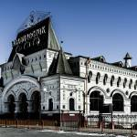 """Vladivostok station"" by ItalianPhotos"