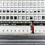 """Red Column"" by ItalianPhotos"