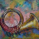 """""""Hunting Horn"""" by creese"""