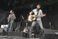 Avett Brothers Band