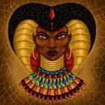 """""""Queen Cobra"""" by Kiratheartist"""