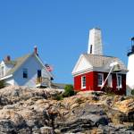 """""""Pemaquid on the Rocks"""" by doncon402"""