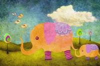 Elephants and Dreams