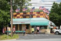 All American Food, Lake George, NY