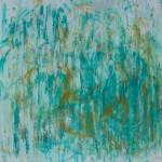 """Crashing Waves"" by LeslieSaetaFineArt"