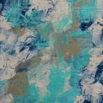 """Soft Harmony"" by LeslieSaetaFineArt"