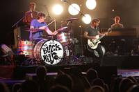Black Keys In Concert